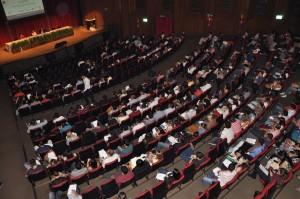 Imagem geral do evento na data de 02/09/14