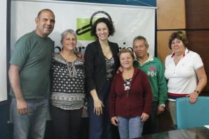 Visita Ilha Comprida-SP e Santa Maria-RS 28-06-17 1