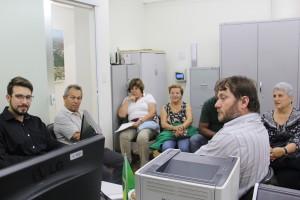 Visita Ilha Comprida-SP e Santa Maria-RS 28-06-17