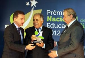 Premio Nacional de Educação Fiscal