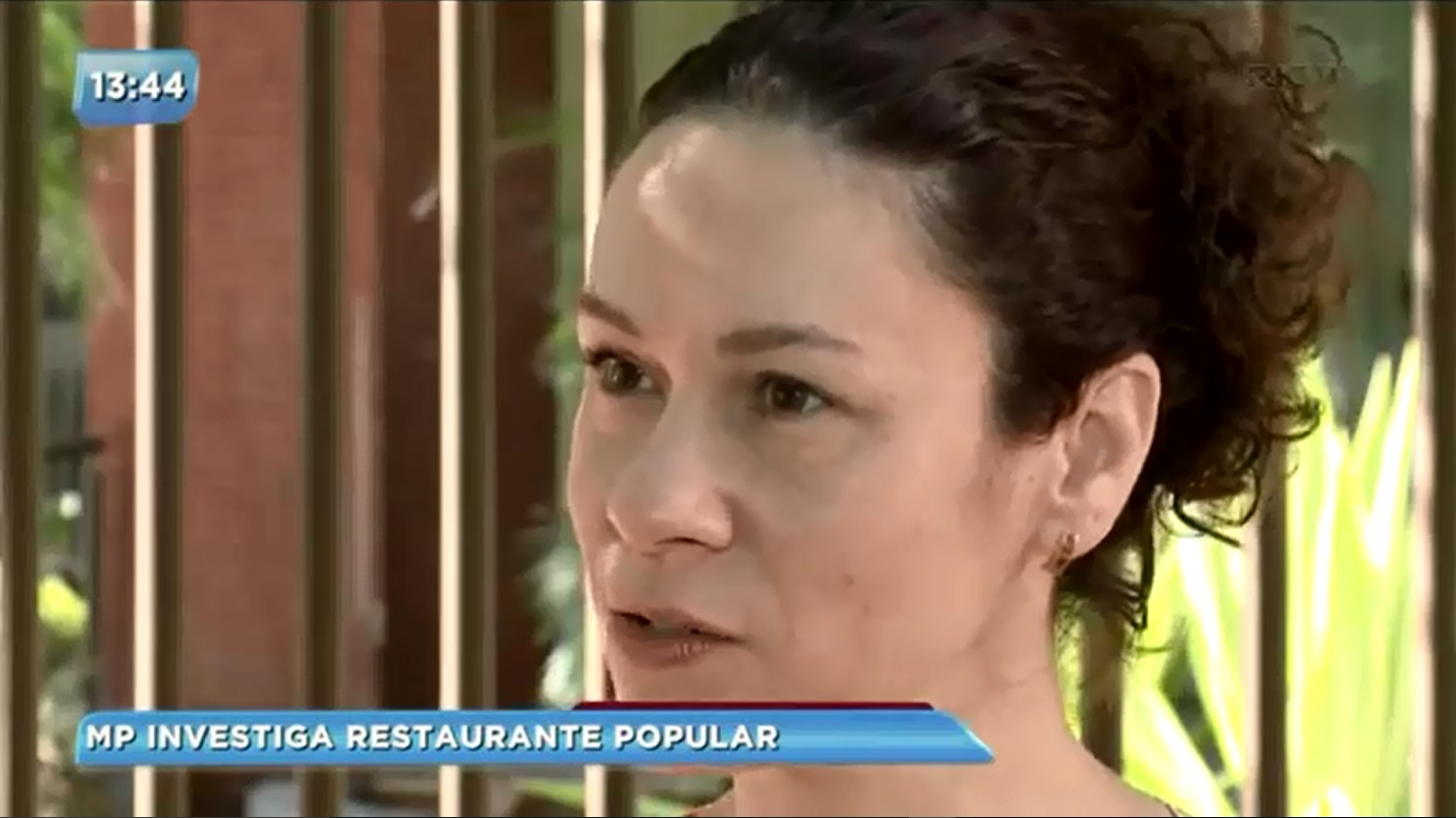 MP Investiga Gastos Com Refeições No Restaurante Popular De Maringá